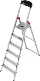 Hailo L60 household ladder 6 stages (8506-001/8160-601/8160-607)
