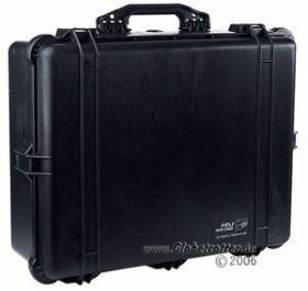 Peli case Protector 1600 Protective case (various colours)