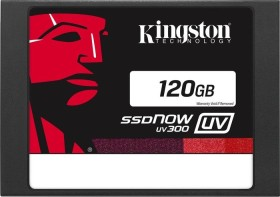 Kingston SSDNow UV300 120GB, SATA (SUV300S37A/120G)