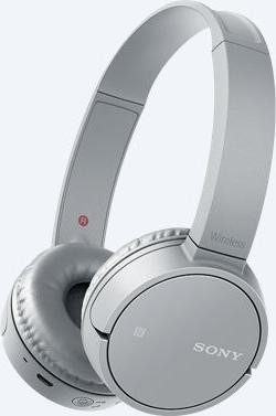 Sony MDR-ZX220BT szary