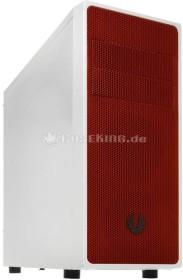 BitFenix Neos weiß/rot, schallgedämmt (BFC-NEO-100-WWXKR-RP)