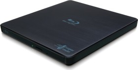 Hitachi-LG Data Storage BP55EB40 schwarz, USB 2.0 (BP55EB40.AUAE)