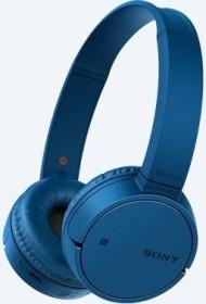 Sony MDR-ZX220BT blau