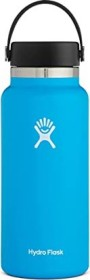 Hydro Flask 32 oz Wide Mouth Insulated Trinkflasche 0.94l pacific