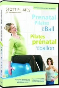 Fitness: Prenatal Pilates (DVD) (UK)