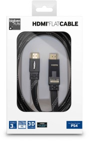 BigBen HDMI Flat cable (PS4)