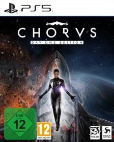 Chorus (PS5)