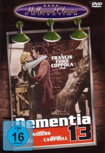 Dementia 13 -- via Amazon Partnerprogramm