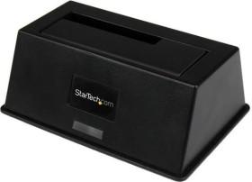 StarTech SDOCKU33EBV, USB-B 3.0/eSATA