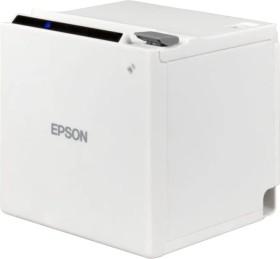 Epson TM-m30IIF weiß EU, LAN, BT, PS, Fiscal, Thermodirekt (C31CJ27111F1)