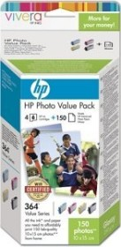 HP Tinte 364 Photo Value Pack (CG492EE)