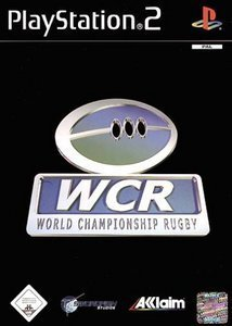 World Championship Rugby (German) (PS2)