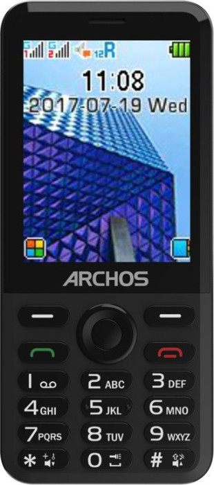Archos Access 28F V2 schwarz