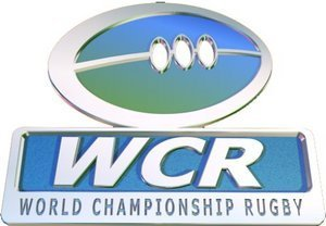 World Championship Rugby (deutsch) (Xbox)