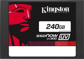 Kingston SSDNow UV300 240GB, SATA (SUV300S37A/240G)