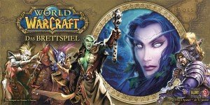 World of WarCraft - Das board game