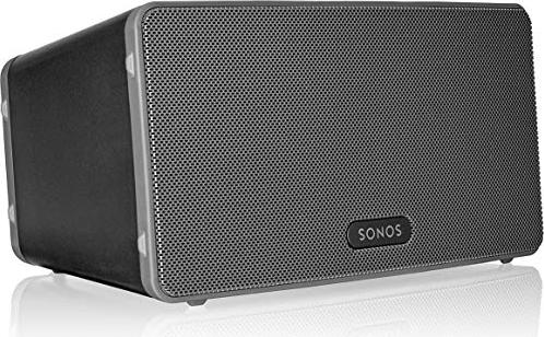 Sonos Play:3 black -- via Amazon Partnerprogramm