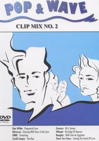Pop & Wave Clip Mix Vol. 2 -- via Amazon Partnerprogramm