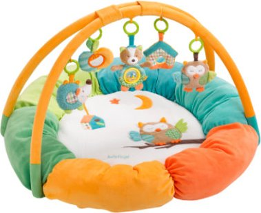 Fehn 3-D-Activity Nest Spielbogen Eule (071184) -- via Amazon Partnerprogramm