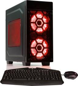 Hyrican Striker 6454 red (PCK06454)
