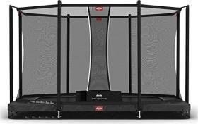 Berg InGround favourite Comfort ground trampoline with safety net 330cm