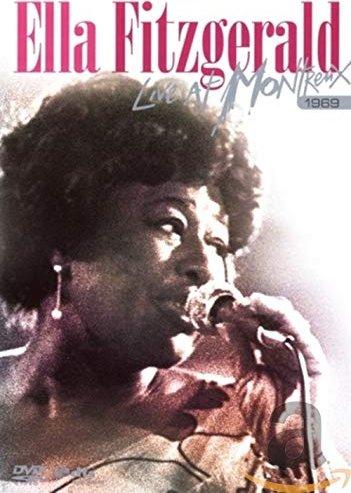 Ella Fitzgerald - Live at Montreux 69 -- via Amazon Partnerprogramm
