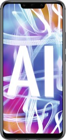 Huawei Mate 20 Lite Dual-SIM schwarz