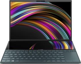 ASUS ZenBook Duo UX481FA-BM052R Celestial Blue (90NB0P71-M01600)