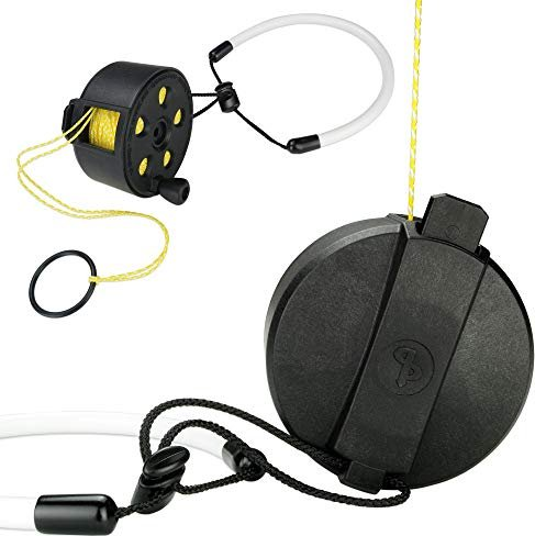 AP Valves Pocket leash -- via Amazon Partnerprogramm
