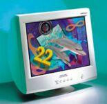 """Mitsubishi Diamond Plus 200 22"""" 108 kHz"""