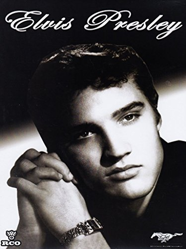Elvis Presley - The King Live -- via Amazon Partnerprogramm