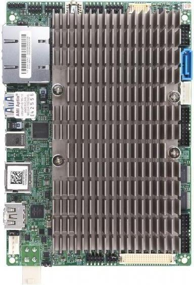 Supermicro X11SSN-E retail (MBD-X11SSN-E-O)