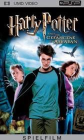 Harry Potter und der Gefangene von Askaban (UMD movie) (PSP)