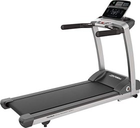 LifeFitness T3.0 with Track+ Console treadmill