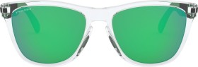 Oakley Frogskins Mix polished clear/prizm jade (OO9428-0455)