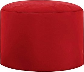 Sitting Point DotCom Scuba Hocker Sitzsack rot (31150050)