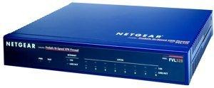 Netgear ProSAFE VPN Firewall/Router 100 (FVL328)