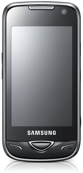 Samsung B7722 DuoS schwarz