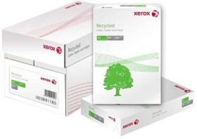 Xerox recycled A4, 80g/m², 500 sheets (003R91165)