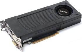 Zotac GeForce GTX 970, 4GB GDDR5, 2x DVI, HDMI, DP (ZT-90105-10P)