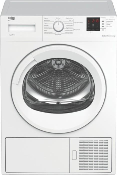 Beko DS 8433 GX0 Wärmepumpentrockner