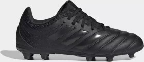 adidas Copa 20.3 FG core black/dgh solid grey (Junior) (EF1912)