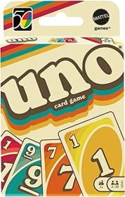 UNO Iconic 70's Premium Jubiläumsedition