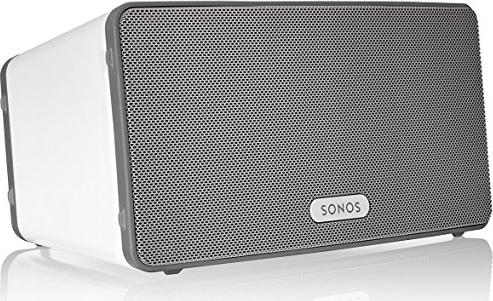 Sonos Play:3 white -- via Amazon Partnerprogramm