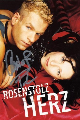Rosenstolz - Herz -- via Amazon Partnerprogramm