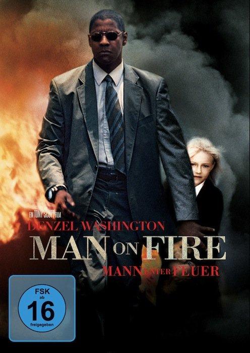 Mann unter Feuer - Man on Fire (Remake)