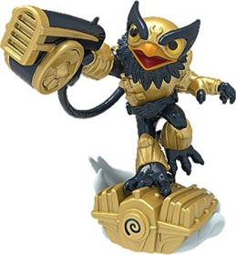 Skylanders: Superchargers - Figur Hurricane Jet Vac (Xbox 360/Xbox One/Wii/WiiU/PS3/PS4/3DS)
