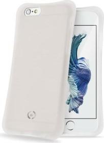 Celly Icecube für Apple iPhone 6s weiß (ICECUBE700WH)