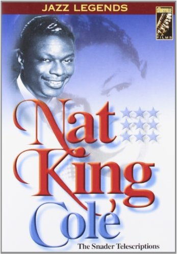 Nat King Cole - The Snader Telescriptions -- via Amazon Partnerprogramm