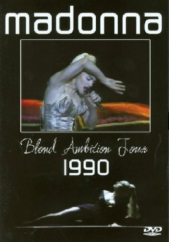 Madonna - Blonde Ambition Tour 1990 -- via Amazon Partnerprogramm